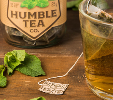 Humble Tea Co.